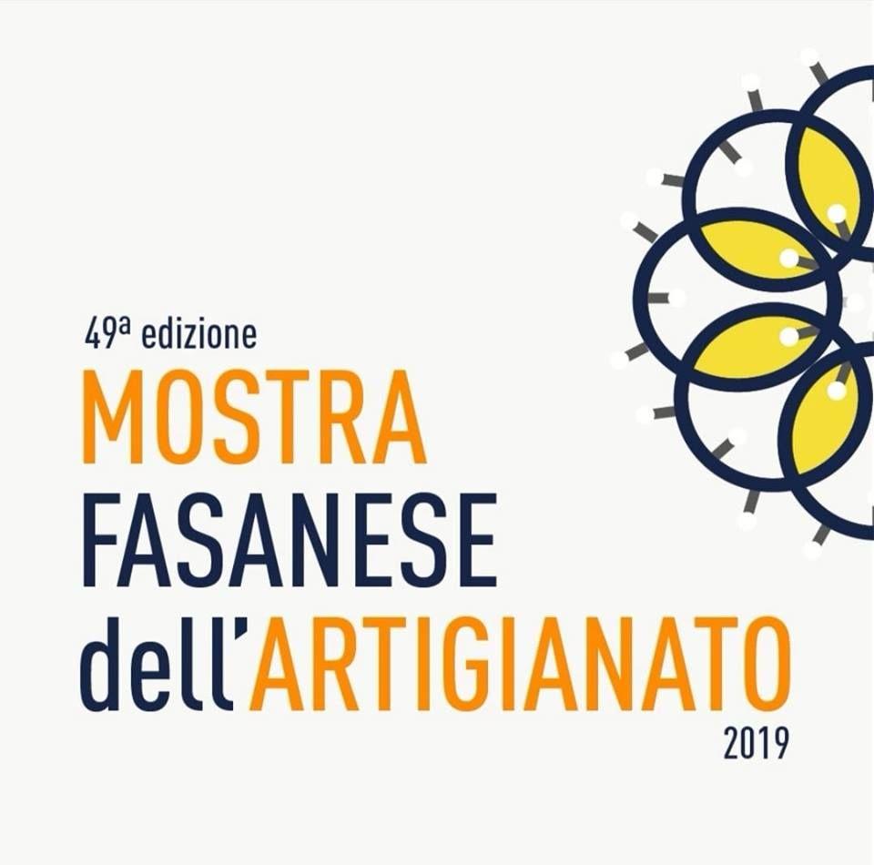 Read more: L'UTL alla 49a mostra dell'Artigianato Fasanese