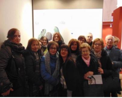 Read more: L'UTL Fasano alla mostra