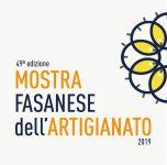 Leggi tutto: L'UTL alla 49a mostra dell'Artigianato Fasanese