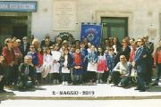 Commemorazione per i 220 anni dalla morte di Anna Teresa Stella